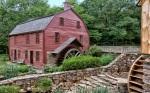 Gilbert & Hammond Mill, RI